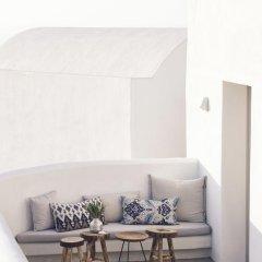 Отель Santo Maris Oia, Luxury Suites & Spa 5* Полулюкс с двуспальной кроватью фото 30
