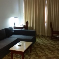 Отель Ariston 3* Люкс фото 4
