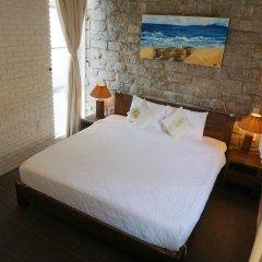 Отель Rock Villa 3* Улучшенный номер с различными типами кроватей фото 6