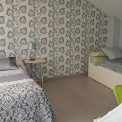 Отель La Morada del Cid Burgos 3* Стандартный номер с различными типами кроватей фото 19