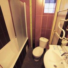 Гостиница Гараж 3* Люкс с различными типами кроватей фото 10