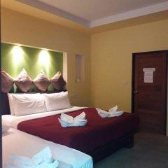 Отель Andaman Legacy Guest House 2* Стандартный номер с различными типами кроватей фото 22