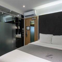 The Z Hotel Piccadilly 4* Стандартный номер фото 10
