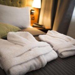 Мини-Отель Квартира №2 Номер Комфорт с разными типами кроватей фото 15