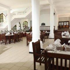 Отель Royal Beach Resort питание