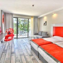 Hotel Grifid Foresta - All Inclusive Adults Only 16+ 3* Стандартный номер с различными типами кроватей фото 3