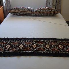Отель Bluewater Lodge - Hostel Фиджи, Вити-Леву - отзывы, цены и фото номеров - забронировать отель Bluewater Lodge - Hostel онлайн спа