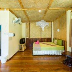 Отель Bottle Beach 1 Resort 3* Бунгало Делюкс с различными типами кроватей фото 30