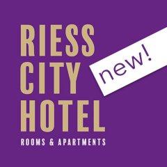 Отель Riess City Hotel Австрия, Вена - 4 отзыва об отеле, цены и фото номеров - забронировать отель Riess City Hotel онлайн спа