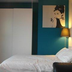 Отель Brussels Louise Penthouse комната для гостей фото 2