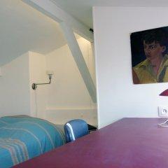 Отель Mini Loft Roquette Франция, Париж - отзывы, цены и фото номеров - забронировать отель Mini Loft Roquette онлайн детские мероприятия