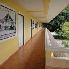 Tharapark View Hotel 2* Стандартный номер с различными типами кроватей фото 2