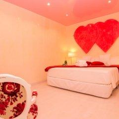 Отель Hostal Regional Стандартный номер с различными типами кроватей фото 20