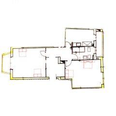 Апартаменты Gold Gladiator Apartment спортивное сооружение