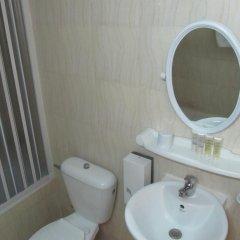 Отель La Maison Hotel Иордания, Вади-Муса - отзывы, цены и фото номеров - забронировать отель La Maison Hotel онлайн ванная