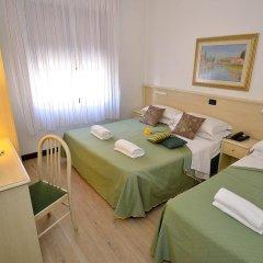 Venice Hotel San Giuliano 3* Стандартный номер с различными типами кроватей фото 8