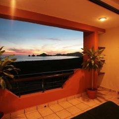 Sunrock Condo Hotel 3* Апартаменты с различными типами кроватей фото 2