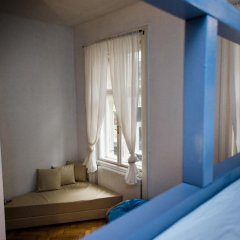 Best Choice Hostel комната для гостей фото 2