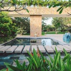 Отель Salinda Resort Phu Quoc Island фото 13