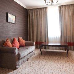Гостиница Введенский 4* Номер Комфорт с различными типами кроватей фото 6