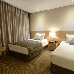 Hotel New Oriental Myeongdong 3* Стандартный номер с 2 отдельными кроватями фото 5