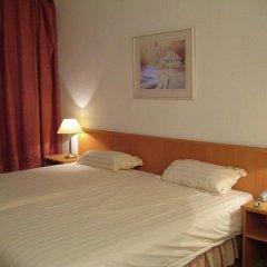 Hotel Keyserlei 3* Стандартный номер с двуспальной кроватью фото 3
