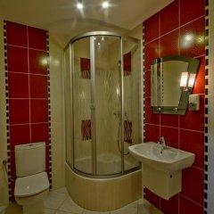 Отель Arka House Косцелиско ванная фото 2