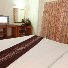 Eastiny Bella Vista Hotel & Residence 2* Улучшенный номер фото 6