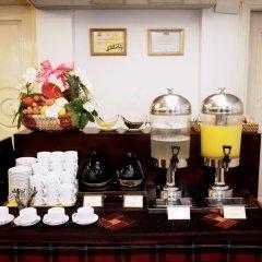 Medallion Hanoi Hotel в номере
