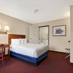 Отель Days Inn Las Vegas at Wild Wild West Gambling Hall 2* Стандартный номер с различными типами кроватей фото 7