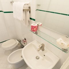 Hotel Indipendenza Номер категории Эконом с двуспальной кроватью фото 8