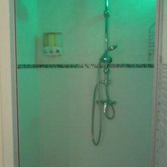 Отель Le Mazet ванная фото 2