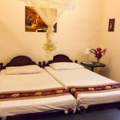 Отель Villa In Paradise 4* Стандартный номер фото 4