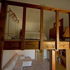 Отель Casa Particolare Лечче интерьер отеля