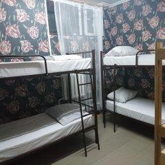 Хостел Кутузова 30 Стандартный номер с 2 отдельными кроватями фото 6