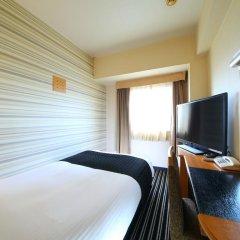 APA Hotel Nishiazabu 3* Стандартный номер с различными типами кроватей фото 11