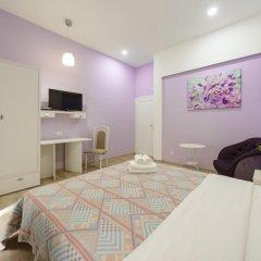 Бассейная Апарт Отель Апартаменты с разными типами кроватей фото 50