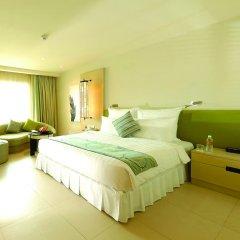 Отель Millennium Resort Patong Phuket комната для гостей фото 4