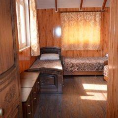Гостевой Дом Рафаэль Стандартный номер с различными типами кроватей фото 12