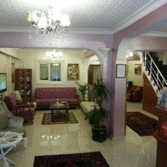 Big Apple Hostel & Hotel Кровать в женском общем номере с двухъярусной кроватью фото 4