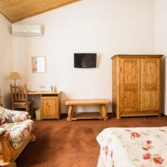 Артурс Village & SPA Hotel 4* Студия фото 4
