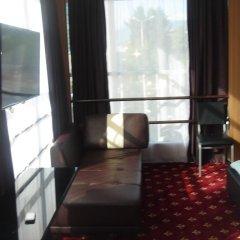 Отель Сочи-Ривьера комната для гостей фото 4