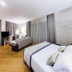 Отель Radisson Blu Majestic Hotel Galzignano Италия, Региональный парк Colli Euganei - отзывы, цены и фото номеров - забронировать отель Radisson Blu Majestic Hotel Galzignano онлайн комната для гостей фото 2