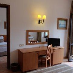 Green Anatolia Club & Hotel Турция, Олудениз - отзывы, цены и фото номеров - забронировать отель Green Anatolia Club & Hotel - All Inclusive онлайн удобства в номере