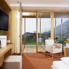 Hotel Der Waldhof 4* Номер Комфорт фото 2