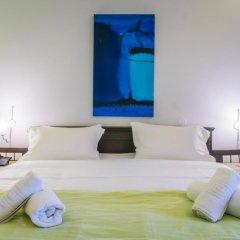 Castello City Hotel 4* Номер Делюкс с различными типами кроватей фото 17