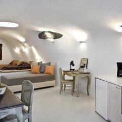 Отель Anemomilos Hotel Греция, Остров Санторини - отзывы, цены и фото номеров - забронировать отель Anemomilos Hotel онлайн в номере фото 2