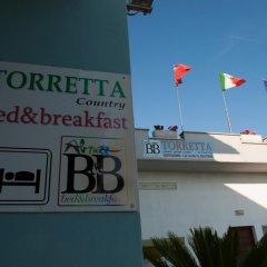 Отель Bed And Breakfast Torretta Контрогуерра городской автобус