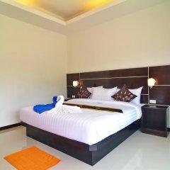 Отель Golden Bay Cottage 3* Улучшенное бунгало с различными типами кроватей фото 5