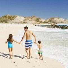 Отель Hilton Los Cabos Beach & Golf Resort 4* Люкс с различными типами кроватей фото 7